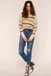 Heartloom Maya Sweater - Front cropped