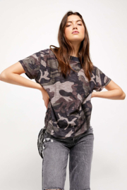 Free People Maybelle Tee - Front cropped