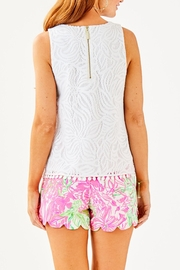 Lilly Pulitzer Maybelle Top - Front full body