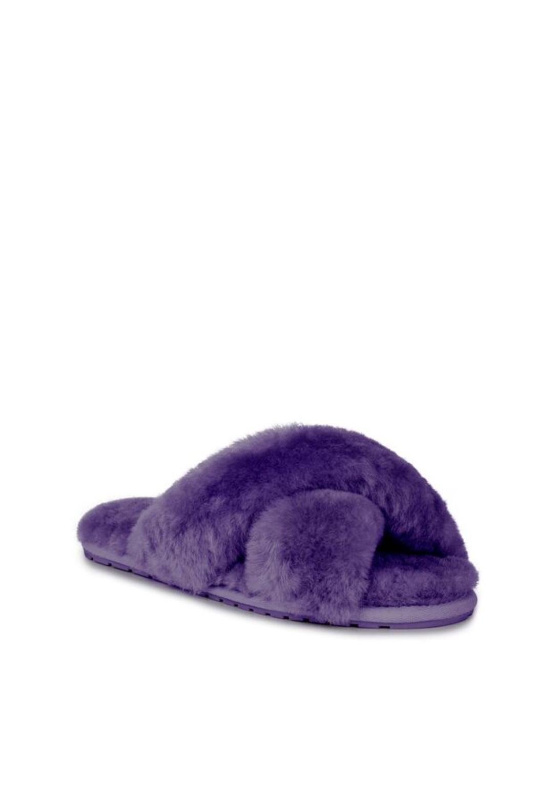 Emu Australia Mayberry Teens Slipper - Front Full Image