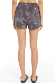 z supply Mayer Cloud Star Short - Side cropped