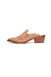 Chinese Laundry Mayflower Woven Mule - Product Mini Image