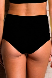 Maylana Swimwear Kapono Black Bottom - Product Mini Image