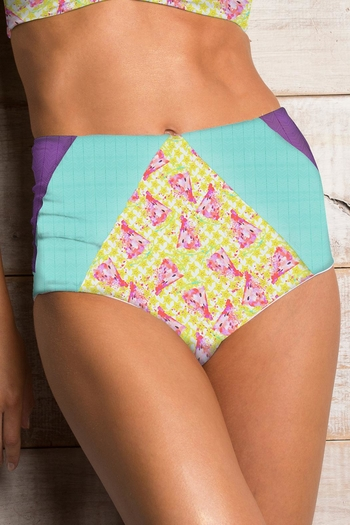 89cd3d166ea Shoptiques · Maylana Swimwear Watermelon Bottom from Florida by The Orchid  ...