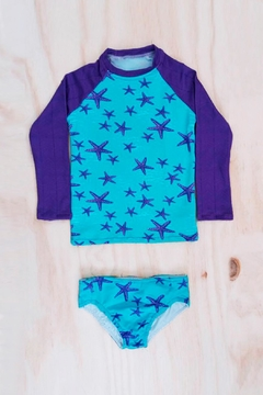 Shoptiques Product: Rasha Starfish Swimsuit