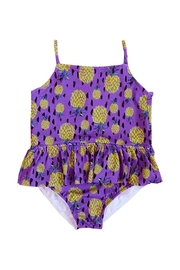Maylana Swimwear Rosie Pineapple Onepiece - Product Mini Image