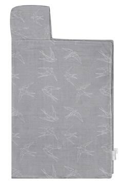 MAYLILY Maylily bamboo cotton fabric with a muslin weave Towel for newborn Babies - Product List Image
