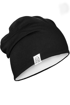 MAYLILY Maylily Bamboo Soft Fabric Reversible Beanie | Double Sided Wearable - Product List Image