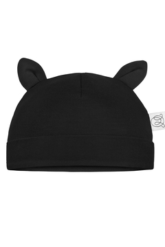 MAYLILY Maylily Soft Well Fitting Knit Bamboo Cap for Newborn & Babies | Perfect During Summer - Product List Image