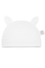 MAYLILY Maylily Soft Well Fitting Knit Bamboo Cap for Newborn & Babies | Perfect During Summer - Product Mini Image