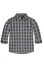 Mayoral Baby-Boy Checkered Shirt - Product Mini Image