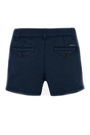 Mayoral Baby-Boy Twill-Chino Shorts - Side cropped
