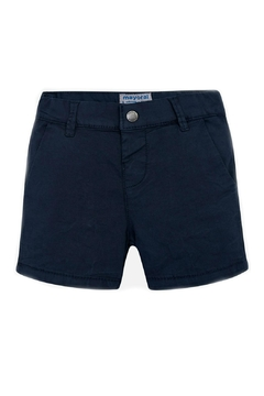 Mayoral Baby-Boy Twill-Chino Shorts - Product List Image