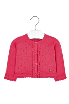 Shoptiques Product: Baby-Girl Knit Cardigan