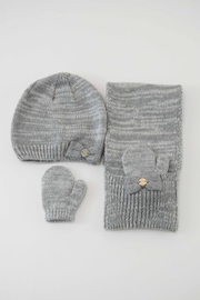 Mayoral Baby Winter Set - Front full body