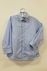 Mayoral Boys Button Down Shirt - Product Mini Image