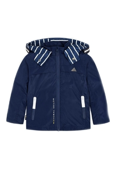 Shoptiques Product: Boys Sea-You-Sailor Windbreaker