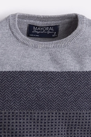 Mayoral Boys Smart Set - Back cropped
