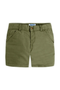 Shoptiques Product: Boys Structured Shorts