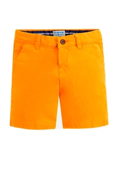 Mayoral Boys Twill-Chino Shorts - Product List Image