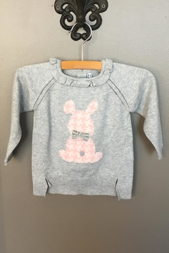Shoptiques Product: Bunny Sweater
