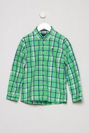 Mayoral Classic Button Down Shirt - Product Mini Image