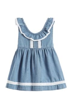 Shoptiques Product: Dainty Denim Dress