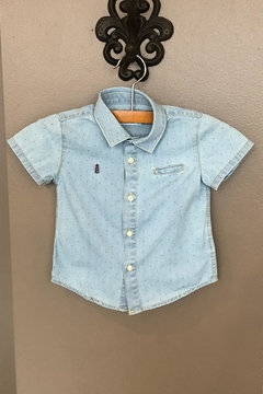 Shoptiques Product: Denim Shirt