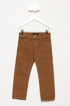Mayoral Faded Pants - Product List Image
