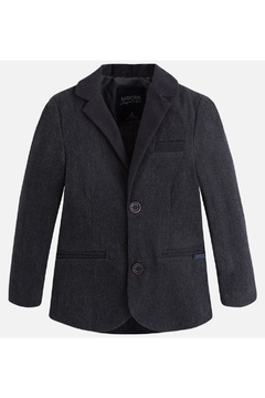 Shoptiques Product: Flat Woven Jacket