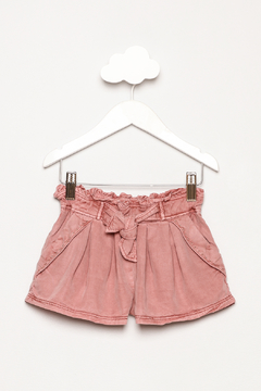 Shoptiques Product: Garment Dyed Shorts