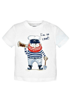 Mayoral I'm-So-Cool T-Shirt - Product List Image