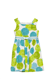 Mayoral Kiwi Sundress - Product Mini Image