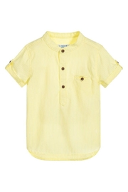 Mayoral Lemonade Mao Shirt - Product Mini Image