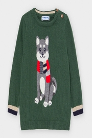 Mayoral Little Fox Sweater - Product Mini Image