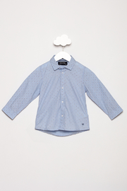 Mayoral Long Sleeve Shirt - Product Mini Image