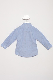 Mayoral Long Sleeve Shirt - Back cropped