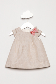 Mayoral Lurex Dress - Product Mini Image