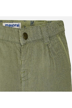Mayoral Relaxed Chino Pant - Alternate List Image