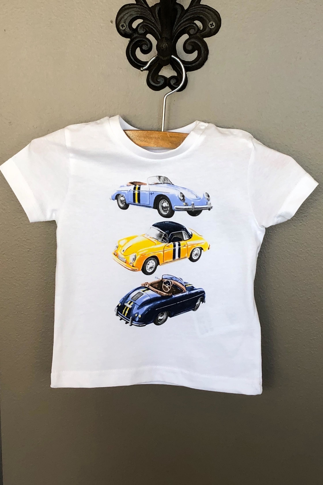 Mayoral Roadster Tee - Main Image