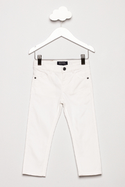 Mayoral Slim Fit Pants - Front cropped