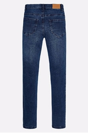 Mayoral Star Denim Jeans - Side cropped