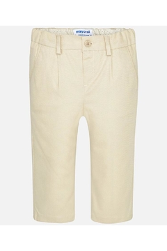 Shoptiques Product: Stretchy Dress Pant
