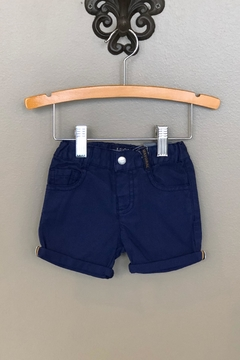 Mayoral Structured Shorts - Product List Image