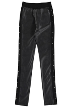 Shoptiques Product: Studded Leggings