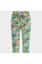 Mayoral Summer Time Cactus Pants - Product Mini Image