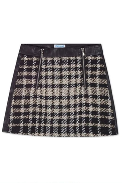 Shoptiques Product: Tweed Skirt