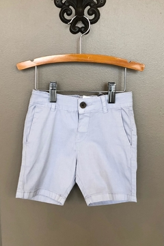 Shoptiques Product: Twill Chino Shorts