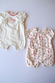 Mayoral Two Short Onesie - Product Mini Image