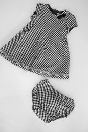 Mayoral Vichy Checkered Dress - Product Mini Image